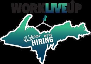 upper peninsula jobs